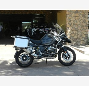 2017 BMW R1200GS Adventure for sale 200723746
