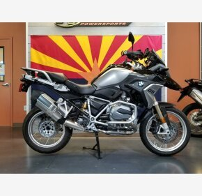 2017 BMW R1200GS for sale 200835600