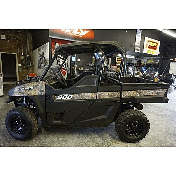 2017 Bad Boy Buggies Stampede for sale 200676344