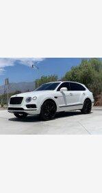 2017 Bentley Bentayga for sale 101181914