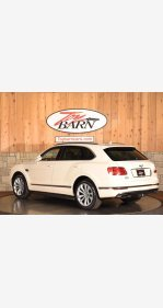 2017 Bentley Bentayga for sale 101430941