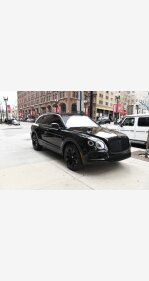 2017 Bentley Bentayga for sale 101466043