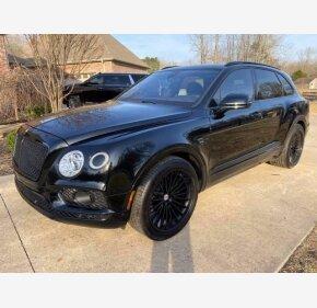 2017 Bentley Bentayga for sale 101477164