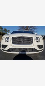 2017 Bentley Continental for sale 101438368