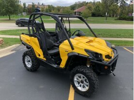 2017 Can-Am Commander 800R for sale 200635599