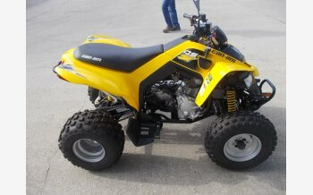 2017 Can-Am DS 250 for sale 200636654