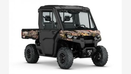 2017 Can-Am Defender for sale 200761949