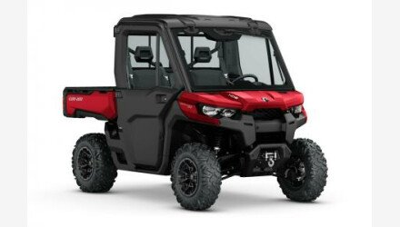 2017 Can-Am Defender for sale 200761959