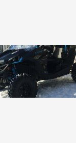 2017 Can-Am Defender MAX XT for sale 200847396