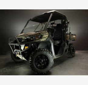 2017 Can-Am Defender HD10 for sale 200976606
