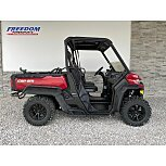 2017 Can-Am Defender XT HD8 for sale 201016087