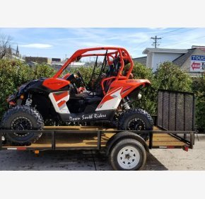2017 Can-Am Maverick 1000R for sale 200654382