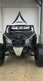 2017 Can-Am Maverick 1000R for sale 200670644