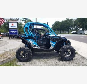 2017 Can-Am Maverick 1000R for sale 200683606