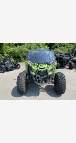 2017 Can-Am Maverick 1000R for sale 200941258