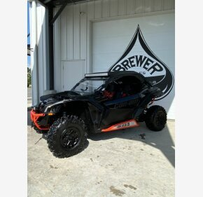 2017 Can-Am Maverick 1000R for sale 200956624