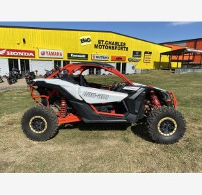 2017 Can-Am Maverick 1000R for sale 200989867