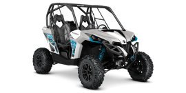 2017 Can-Am Maverick 800 1000R TURBO specifications
