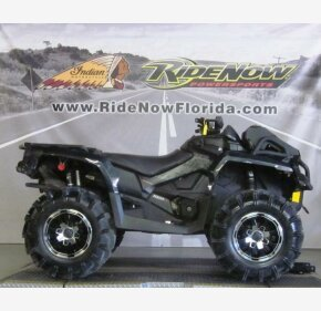 2017 Can-Am Outlander 1000R X mr for sale 200667266