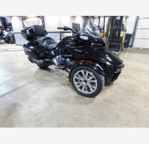2017 Can-Am Spyder F3-T for sale 200880114