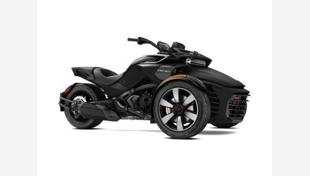 2017 Can-Am Spyder F3 for sale 200510284