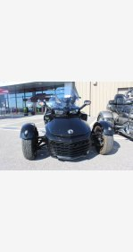 2017 Can-Am Spyder F3 for sale 200633019