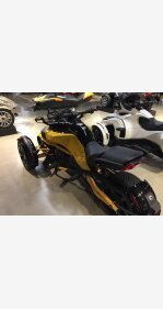 2017 Can-Am Spyder F3 for sale 200653346