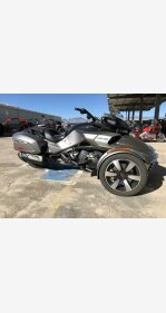 2017 Can-Am Spyder F3 for sale 200690452