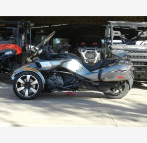 2017 Can-Am Spyder F3 for sale 200702753