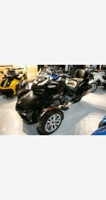 2017 Can-Am Spyder F3 for sale 200719771