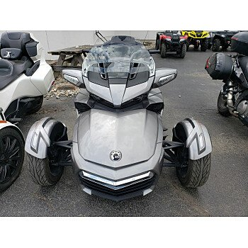 2017 Can-Am Spyder F3 for sale 200763301