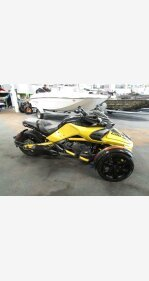 2017 Can-Am Spyder F3 for sale 200787183