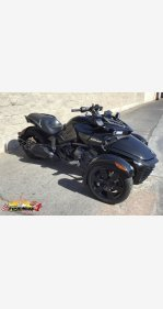 2017 Can-Am Spyder F3 for sale 200790085