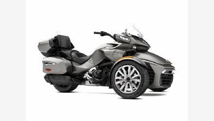 2017 Can-Am Spyder F3 for sale 200840992