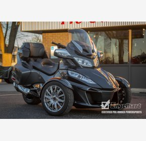 2017 Can-Am Spyder RT for sale 200668950