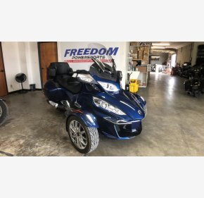 2017 Can-Am Spyder RT for sale 200678155