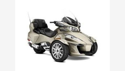 2017 Can-Am Spyder RT for sale 200717753