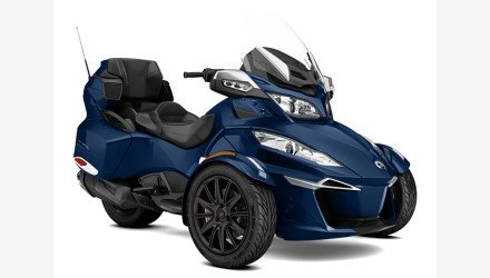 2017 Can-Am Spyder RT for sale 200718779