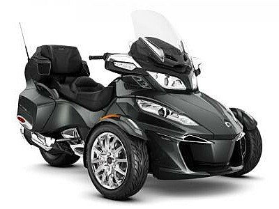 2017 Can-Am Spyder RT for sale 200719705