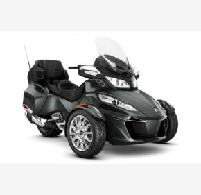 2017 Can-Am Spyder RT for sale 200719712
