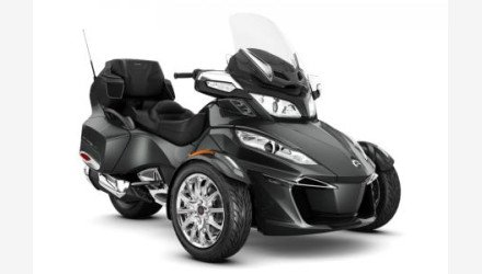 2017 Can-Am Spyder RT for sale 200719800