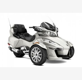 Can Am Roadster >> 2017 Can Am Spyder Rt Motorcycles For Sale Motorcycles On