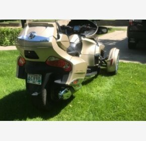 2017 Can-Am Spyder RT for sale 200763386