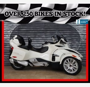 2017 Can-Am Spyder RT for sale 200963039