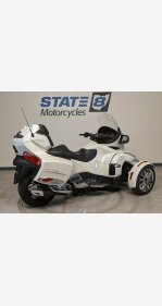 2017 Can-Am Spyder RT for sale 201008290