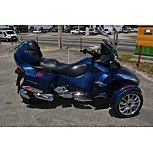 2017 Can-Am Spyder RT for sale 201071724