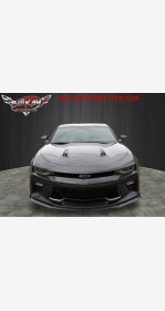 2017 Chevrolet Camaro SS Coupe for sale 101058218