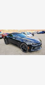 2017 Chevrolet Camaro LT Convertible for sale 101181781