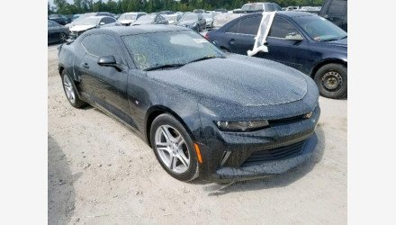 2017 Chevrolet Camaro LT Coupe for sale 101219368