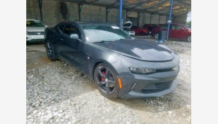 2017 Chevrolet Camaro LT Coupe for sale 101219612
